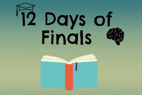 The Twelve Days of Finals