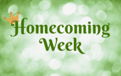 Homecoming Happenings