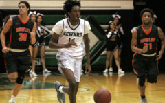 Isiah Small starts his basketball journey at SCCC