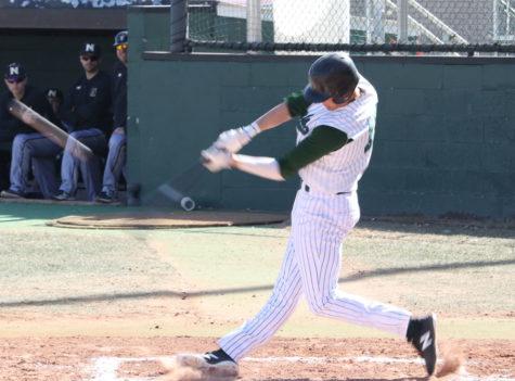 SCCC Baseball vs Northeastern