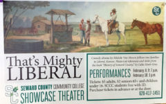 That's Mighty Liberal performs in Showcase