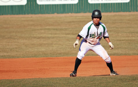 Saints baseball gets revenge on Pratt