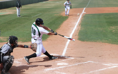 Baseball falls to Clarendon