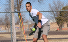 Men's Tennis continues to dominate