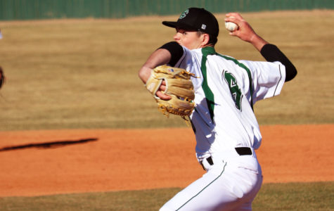Saints baseball falls to Pratt
