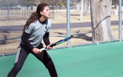 Tennis defeats Southeastern Oklahoma State