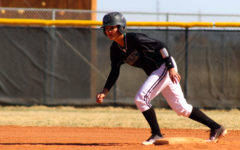 Saints Softball run rules Pratt