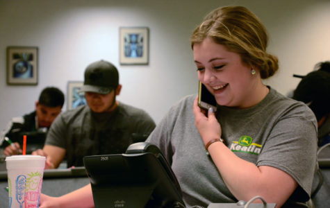 SCCC Foundation hosts ninth annual Phonathon