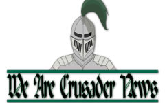 Crusader Logo gets a Makeover