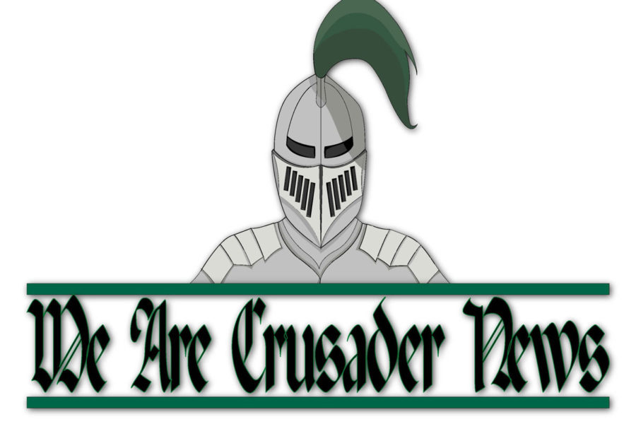 Crusader+News+unveils+a+new+masthead+and+social+media+icons.+SCCC+graphic+design+student+Taycee+Ruiz+created+the+design.+She+made+a+t-shirt+design+such+as+this+one%2C+as+well+as+the+new+header+that+you%27ll+find+at+the+top+of+the+website.+Check+out+the+new+social+media+icons+on+our+facebook%2C+instagram+and+twitter+pages.