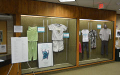 """What were you wearing?"" survivor art exhibit comes to SCCC"