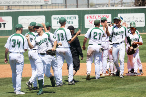 Baseball falls to Butler