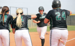 Softball defeats Barton