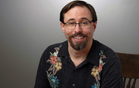 Kevin Rabas, Poet Laureate of Kansas will be attending and presenting a reading and discussion at the Poetry House.