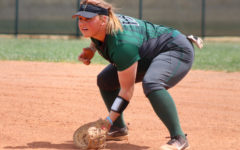 Softball sweeps Northwest Kansas Technical College