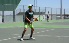 Seward continues to dominate in both tennis programs