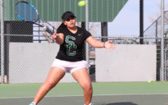 Lady Saints perfect after first day at nationals