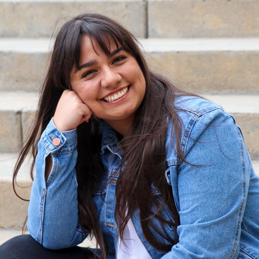 Annette Meza