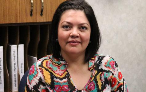 Magdalena Rivera