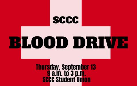 SCCC helps save lives