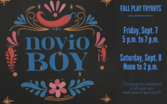 """Novio Boy"" comes to Showcase Theater"
