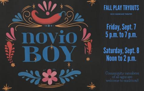 """""""Novio Boy"""" comes to Showcase Theater"""