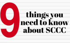 Nine things you need to know about SCCC