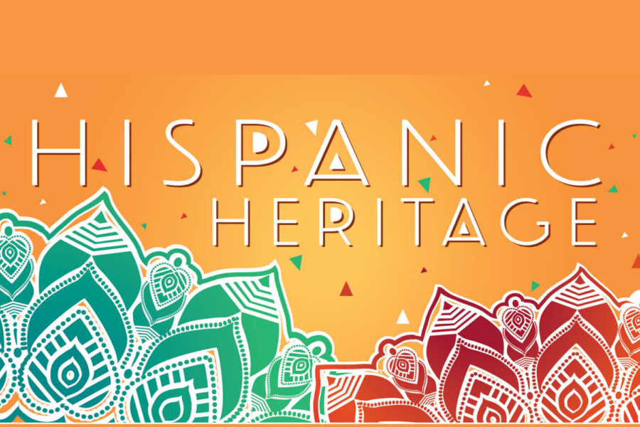SCCC's club, HALO, will be hosting events for students throughout Hispanic Heritage Month.