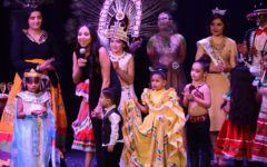 Colorful cultures showcased on SCCC stage