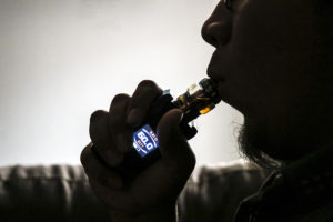 Vaping and juuling are popular among college students at Seward County Community College and across the nation. Vape pens are used not only for entertainment, but to help cigarette smokers stop smoking.