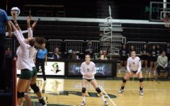Lady Saints beat Barton in rematch