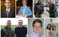 State and local elections will be on Nov. 6. Voters will decide who will be the next Kansas treasurer, attorney general, insurance commissioner and secretary of state.