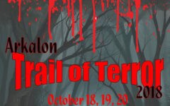 Trail of terror leaves you screaming on your knees