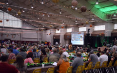 Foundation Auction raises over $48,000