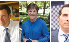 Voter's guide: Kansas Governor Candidates