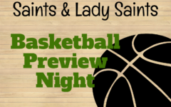 Saints Showcase 2018 Preview Night