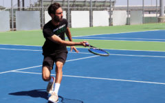 Saints Tennis thrives at ITA National Fall Championship