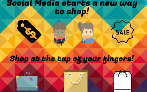 Social Media has made shopping this holiday season available from the tip of your fingers!!