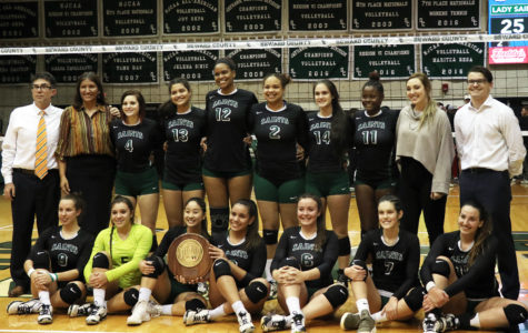 Lady Saints head to Nationals