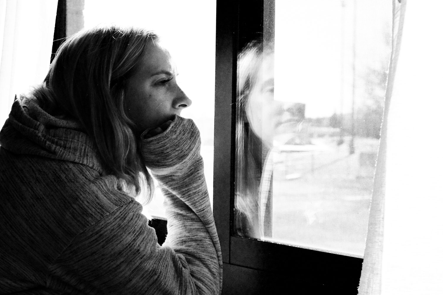 Suicide is the third leading cause of death in young adults ages 18-24. Sadly, not enough people speak up and seek help.