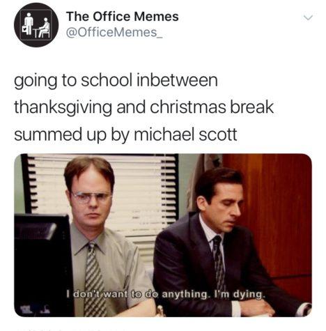 Christmas Holidays Meme.10 Memes To Get You Through The Holidays The Crusader