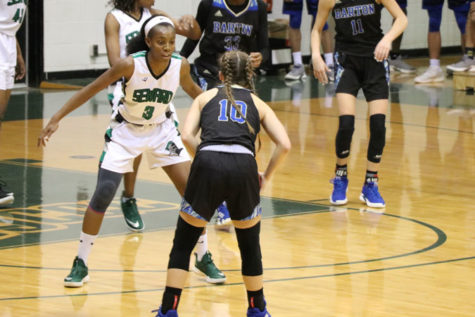 Butler proves no match for Lady Saints