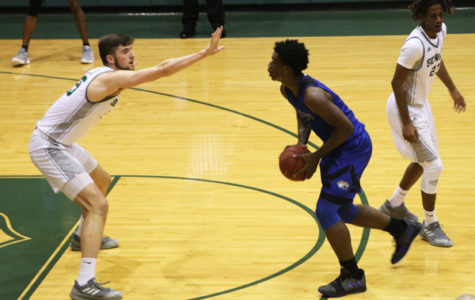 Saints solidify spot in Jayhawk West Conference title