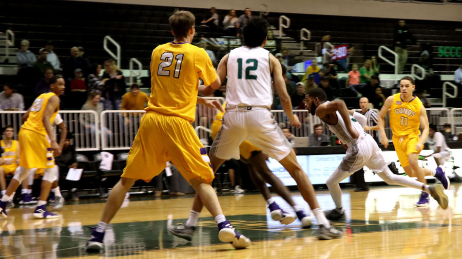 Saints eliminated from NJCAA tourney