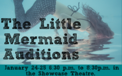 Spring musical auditions start Thursday, Friday