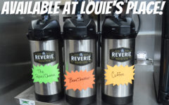 Reverie Roasters comes to SCCC