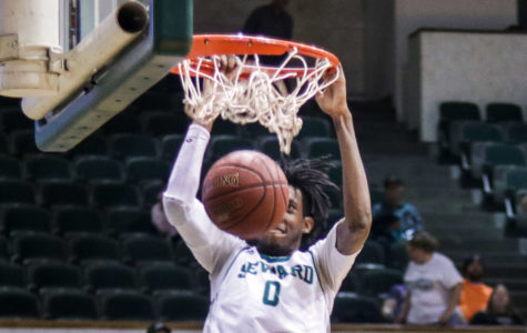 The Seward Saints played against Independence Community College on March 3. They won with a 83-60 victory. The Saints will be playing in the Region VI Semi-Finals March 4.