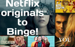 5 Netflix originals that you need to watch right now