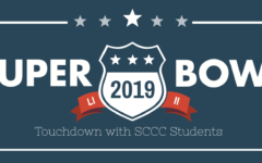 The Super Bowl was a flop for SCCC students