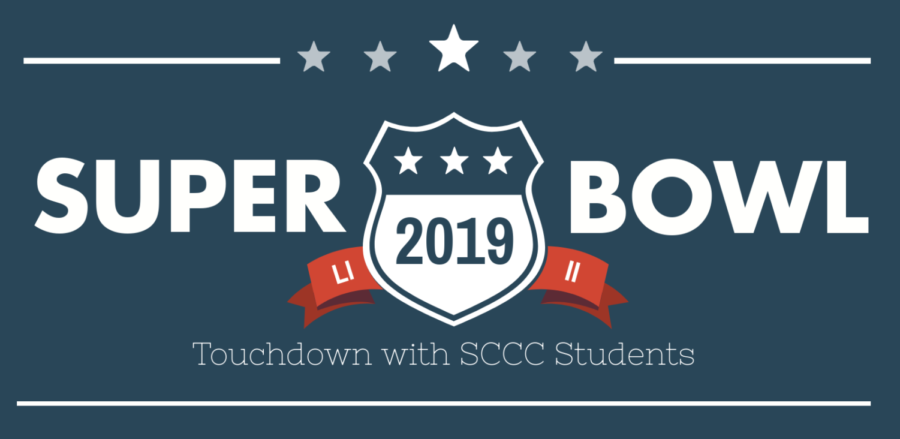 This years Super Bowl game, which took place in the Mercedes-Benz Stadium in Atlanta on Feb. 3 was unimpressive among SCCC students.